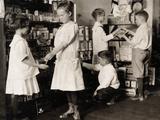 School Store  1917