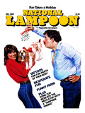 National Lampoon  December 1980 - Fun Takes a Holiday