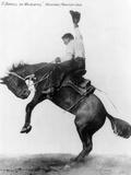 Wyoming: Cowboy  C1911