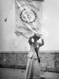 Suffragist  C1912