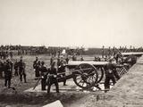 Civil War: Union Fort