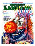 National Lampoon  July 1978 - 100th Anniversary Issue