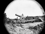 Civil War: Fort Fisher  1865