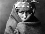 Navajo Boy  C1904