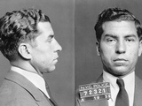 Charles 'Lucky' Luciano