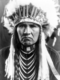 Nez Perce Native American