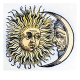 Sun And Moon  1493