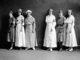 Red Cross Corps  C1920