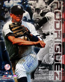 Alex Rodriguez Yankee Collage