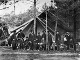 Cold Harbor  1864