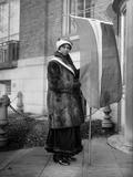 Alice Paul (1885-1977)
