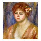Renoir: Woman