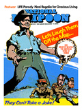 National Lampoon  September 1973 - Our Greatest Weapon: The American Sense of Humor
