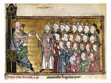 Louis Ix (1214-1270)