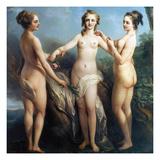 Vanloo: Three Graces