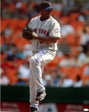 Jorge Julio NY Mets Pitching Vertical