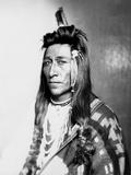 Shoshone Native American