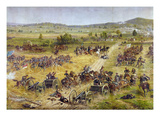 Civil War: Gettysburg
