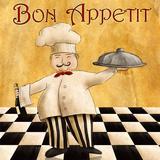 Bon Appetit I
