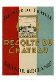Recolte Du Chateau