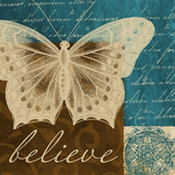 Believe in Butterflies