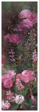 Pink Azalea Garden I