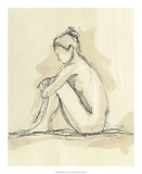 Neutral Figure Study II