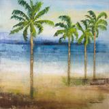 Ocean Palms II