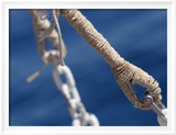 Chain and Nautical Rope