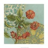 Orleans Blooms I