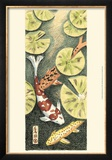 Koi Pond I
