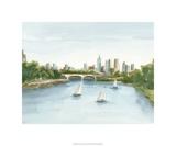 Plein Air Cityscape IV