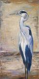 Blue Heron II