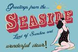 Seaside Greetings