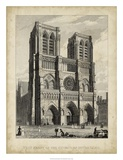 West Front-Notre Dame
