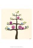Orchard Owls V