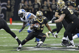 Detroit Lions and New Orleans Saints: Darren Sproles