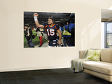 Denver Broncos and Pittsburgh Steelers: Tim Tebow