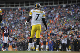 Denver Broncos and Pittsburgh Steelers: Ben Roethlisberger