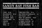 Sandy Bay Fish Bar