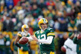 Green Bay Packers and New York Giants: Aaron Rodgers