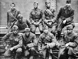 World War I: Black Troops