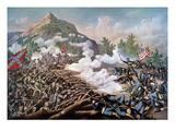 Civil War  1864