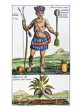 Aztec: Chocolate  1685