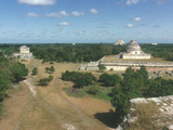 Mayan Observatory  Mexico