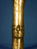 Andes: Gold Effigy  1400