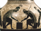 Achilles &amp; Ajax  C540 BC