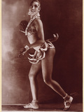 Josephine Baker (1906-1975)