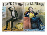 Money Lending  1870