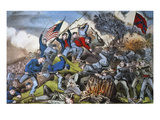 Battle Of Chattanooga 1863